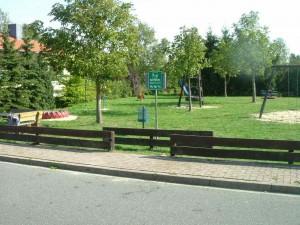 "Spielplatz ""An der Baumschule"""